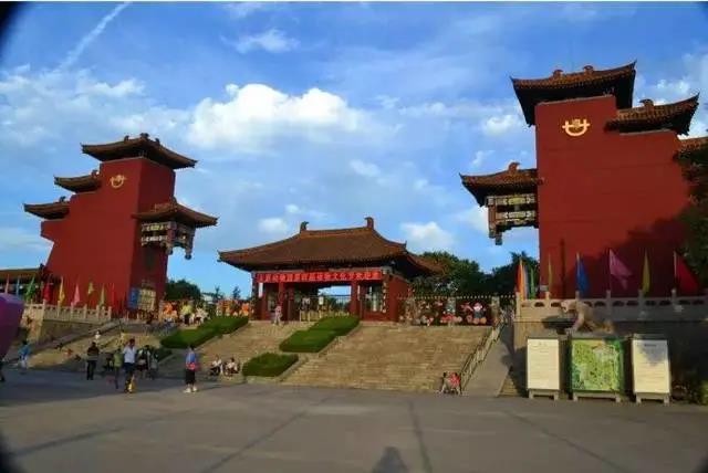 太原市动物园提质扩容工程建设项目园林景观
