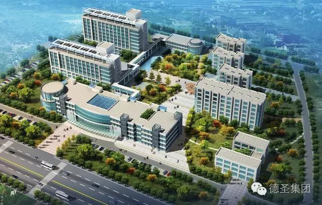 岚县人民医院
