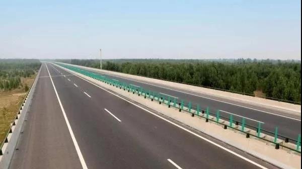 朔州环城高速公路桥梁病害维修