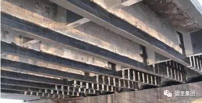 灵石水头桥技术改造加固